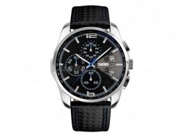 Мужские часы Skmei 9106 (синий)