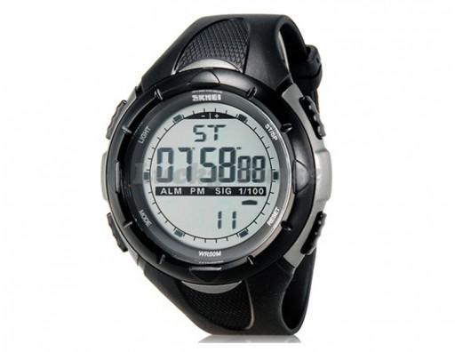 Спортивные часы Skmei 1025 (черный)