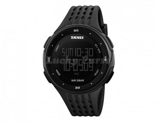 Спортивные часы Skmei 1219 (черный)