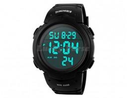 Спортивные часы Skmei 1068 (черный)