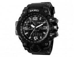 Спортивные часы Skmei 1155 (черный)