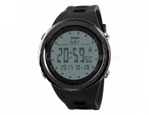 Спортивные часы Skmei 1246 (черный)