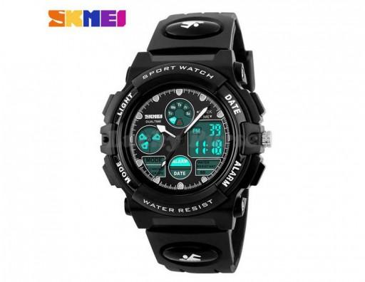 Skmei 1163 спортивные водонепроницаемые часы
