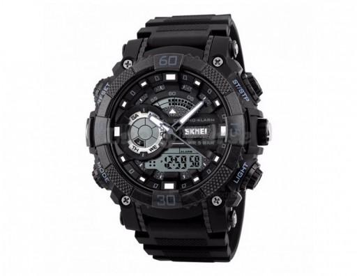 Skmei 1228 водонепроницаемые часы