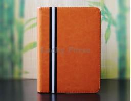 Чехол для iPad mini 3/2/1 из искусственной кожи (коричневый)