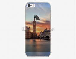 "Чехол для iPhone 5S/5 ""Big Ben"""
