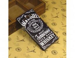 """Чехол-бампер для Samsung Galaxy A7 """"Jack Daniels"""""""