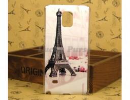 "Чехол для Samsung Galaxy Note 4 ""Paris"""