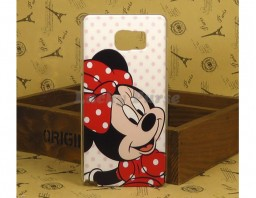 "Чехол для Samsung Galaxy Note 5 ""Minnie Mouse"""