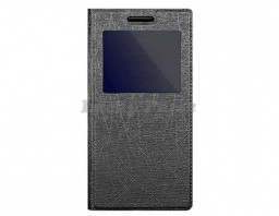 """Универсальный чехол для 4.7""""-5.1"""" смартфонов (черный)"""