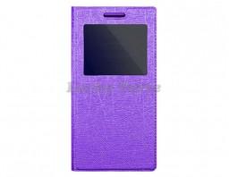 """Универсальный чехол для 5.7""""-6.0"""" смартфонов (фиолетовый)"""